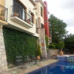 Casa Estrella de la Valenciana Foto