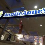 Auntie Anne's  |  1704 N Dixie Hwy, Elizabethtown, KY 42701