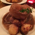 Hampshire Beef
