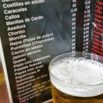 Tapas y raciones en Ávila II