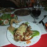Restaurant Maragato