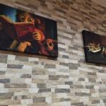I quadri del Cogas