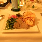 The House Pate