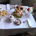 High Tea at the Esplanade...book now