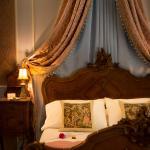 Suite Maria Antonieta