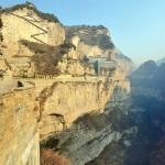 Clour Road to the Heaven, and Yunfeng Hotel