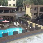 Foto de Pasadena Inn