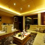 R. Lee Suite Hotel Songdo