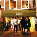 Snappers Terrace