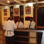 Hotel Ganga Ratan Foto