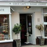 Coco Cafe and Sugar Lounge