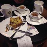 Foto de aix arome cafe