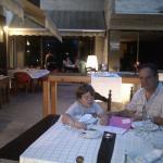 Foto Hotel Restaurant Crisami