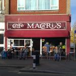 Photo of Caffe Macaris