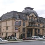 Foto de Le St-Christophe - Hotel & Spa