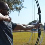 Joseph Steed's Archery