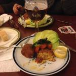 Foto de Cafe Au Laboureur
