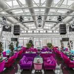Панорамный ресторан Extra Lounge