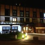 Hotel Atalaia