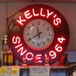 Kelly's Big Burger
