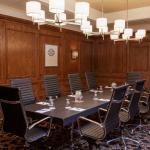 Executive Boardroom