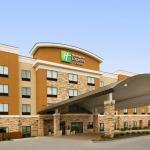 ‪Holiday Inn Express & Suites Waco South‬