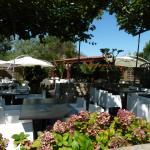 Hotel Restaurant Trabenia