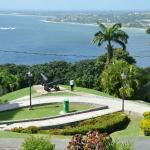 Fort George  |  84 Fort St., Port of Spain, Trinidad