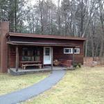 Woodcrest 2-Bedroom Cottage