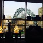 The Ocean Rooms Spa Newcastle