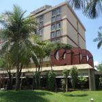 Hotel Vila Rica Porto Velho