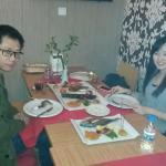 صورة فوتوغرافية لـ The New Season Restaurant