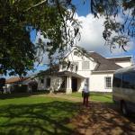 Prospect Plantation House