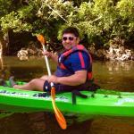 Rio Quenuir 1