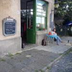Foto de Cafe del Muelle Viejo