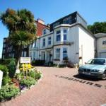 Lyndhurst Guest House with Private Parking