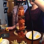 Hanging Kebab