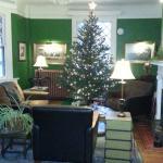 Christmas time at Inn @ Lake Joseph