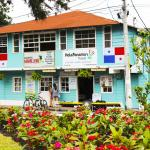 Foto de Hostel Mamallena