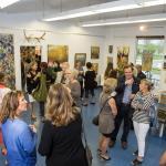Galerie d'art L'Espace Blanc