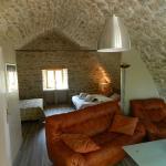 Gite Le Loft Interieur