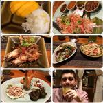 Wonderful menu! enjoyed every taste!