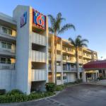 Photo de Motel 6 Anaheim Maingate