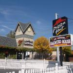 Pizza Hut의 사진