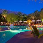‪The Riviera Palm Springs, A Tribute Portfolio Resort‬