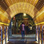 Manoj @ Temple of the Sacred Tooth Relic