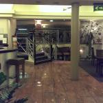 Foto de Gardens Hotel