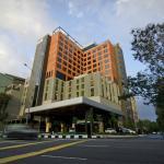 웨일 호텔