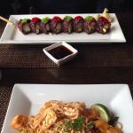 Foto de Kumo Sushi & Asian Bistro