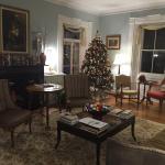 Foto de Federal House Inn